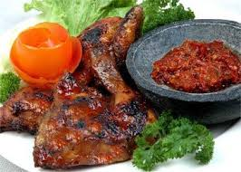 Penjelasan lengkap seputar resep ayam bakar khas nusantara. Pin Di Fried Chicken Ala Indonesia