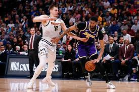 Lakers vs. Nuggets Series, Ranked ...