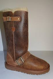 ... free shipping ugg australia brown classic tall dylan boots booties size  us 5 72f41 bc0a7