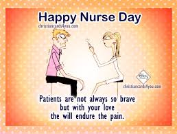 Christian Nurse Quotes Best of Happy Nurse Day Quotes And Image Christian Cards For You