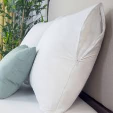 Feather Proof Pillow Covers