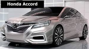 2018 honda xrm. contemporary 2018 2018 honda accord reviews change redesign youtube for  expected changes on honda xrm
