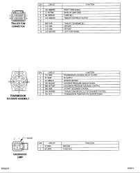 2006 dodge ram 2500 wiring diagram trailer hook up wiring diagram dodge cummins diesel forum the two black 14 gauge wires are