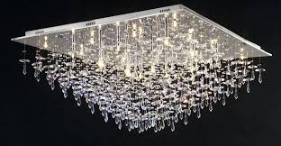 full size of silver modern luxe chandelier fascinating contemporary chandeliers square top with crystal on