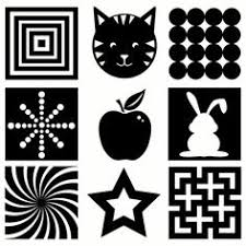 black and white pictures for babies printable free printable black and white stimulation cards for baby im going