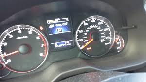 2013 Subaru Legacy Brake Light Bulb 2013 Subaru Legacy Step 3 Troubleshooting Electronic Brake Issue