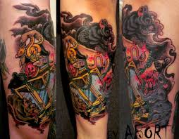 самые красивые тату татуировки 48 фото