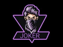 Choose from over a million free vectors, clipart graphics, vector art images, design templates, and illustrations created by artists battle royale logo maker featuring a pubg inspired character. Free Fire Joker S Broadcast Youtube