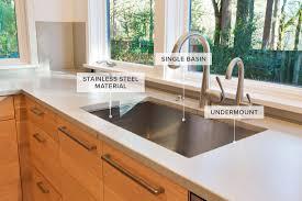granite composite sink vs stainless steel. Single Bowl Sink For Granite Composite Vs Stainless Steel