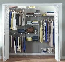 wood closet kits wood closet organization kits 8 ft wood closet kit for bedroom ideas of wood closet kits