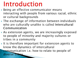 effective intercultural communication essay coursework writing  effective intercultural communication essay