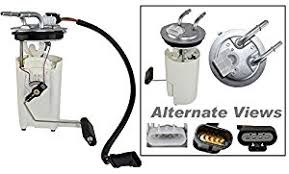 com apdty fuel gas pump module sender sending apdty 15050444 fuel gas pump module sender sending unit assembly w wiring harness fits select 2002 2004 chevrolet buick gmc oldsmobile vehicles replaces