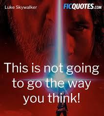 Luke Skywalker Quotes Enchanting Star Wars The Last Jedi Quotes Top Star Wars The Last Jedi Movie