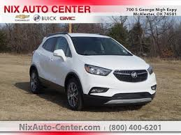 buick encore. 2017 buick encore sport touring fwd