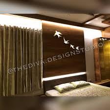 Diva Design Studio The Diva Design Studio Gandhidham Ho Interior Designers