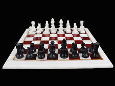 christmas chess set | eBay