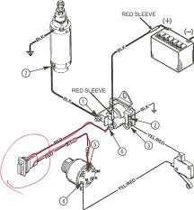 Switch wiring diagram images okay lets try this again my 99 mercury 4 stroke 4 cylinder
