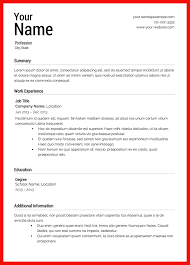 Whats A Resume Delectable What's A Resume For A Job Apa Example