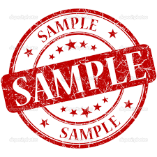 sample grunge red round stamp stock photo copy aquirb  sample grunge red round stamp stock photo 35186549
