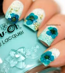 🤷NEW🤷Easy Flower Nails Designs Gallery For Females