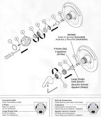 need advice on fixing delta 600 showertub valve delta 600 series shower faucet repair parts