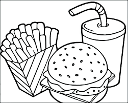 Coloring Pages For Kids Animals Online Disney Adults Food Pyramid
