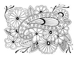 Photo In Free Printable Advanced Coloring Pages For Adults at Best ...
