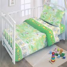 <b>Комплект постельного белья</b> Fun <b>Ecotex</b> Сонный мишка - купить в ...