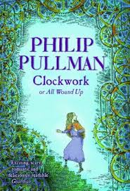 Image result for clockwork book