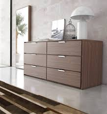 modern drawers ana white modern white dresser with wood drawers