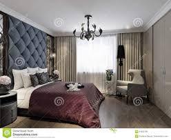 deco bedroom furniture. Download Modern Classic Art Deco Bedroom Interior Design Stock Illustration  - Of Home, Furniture Deco Bedroom