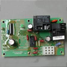 trane kit15816. trane defrost circuit board cnt02938 kit15816