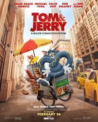 Tom & Jerry Reviews - Metacritic