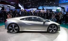 2018 acura nsx wallpaper. brilliant wallpaper 2016acuransxsideview1 throughout 2018 acura nsx wallpaper