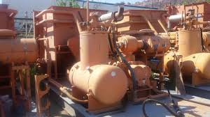 rotary screw air compressor for sale. quincy 1100×200 rotary screw air compressors compressor for sale