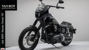 """Harley-Davidson Chopper FXDB 103 DYNA STREET BOB """"SONS OF ANARCHY ..."""