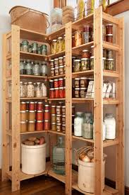 Kitchen Closet Shelving 14 Smart Ideas For Kitchen Pantry Organization Pantry Storage Ideas