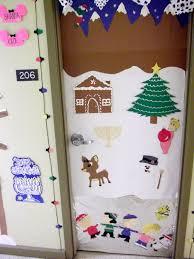 winter door decorating ideas. Winter Door Decorating Ideas
