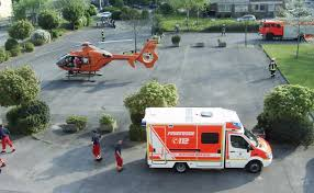 air ambulance an excellent gain for workers