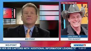Ted nugent gay marrige