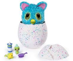 From Red To Yellow Heres What Hatchimals Eye Colour Really