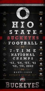 Osu My Chart App 385 Best Ohio State Buckeyes Images Ohio State Buckeyes