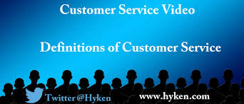 Definition Of Good Customer Services Customer Service Speaker Discusses Definitions Of Customer Service