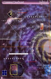 Quadrants Star Trek Rpg Star Trek Star Trek Images