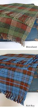 outlander style rugs braveheart rob roy