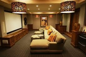 media room lighting ideas. love the movie media room are pendant drum lighting custom made thanks ideas e