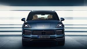 2018 porsche suv interior. brilliant interior 2018 porsche cayenne suv leaks ahead of august 29 debut inside porsche suv interior