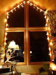 Attaching Christmas Lights Inside Windows How To Hang Christmas Lights Inside Windows How To Hang