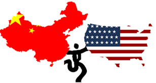 Image result for china y estados unidos