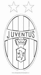 Www Disegnidacoloraregratis It Disegni Da Colorare Calcio Scudetti